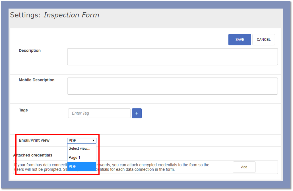 Printing your forms – Formotus Support Center